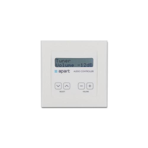 Apart DIWAC Digital Programmable Wall Control For AC12.8 / AS8.8