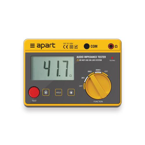 Apart IMPMET Accurate Impedance Meter