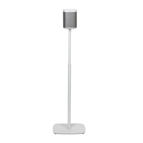 Flexson FLXP1AS Adjustable Floorstand For SONOS PLAY:1