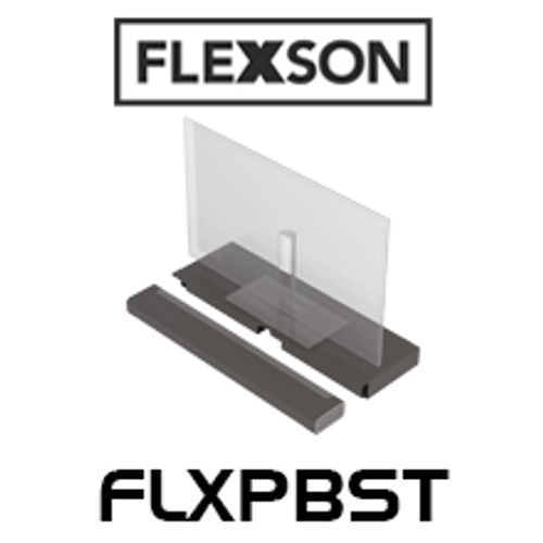 Flexson FLXPBST TV Stand For SONOS Playbar