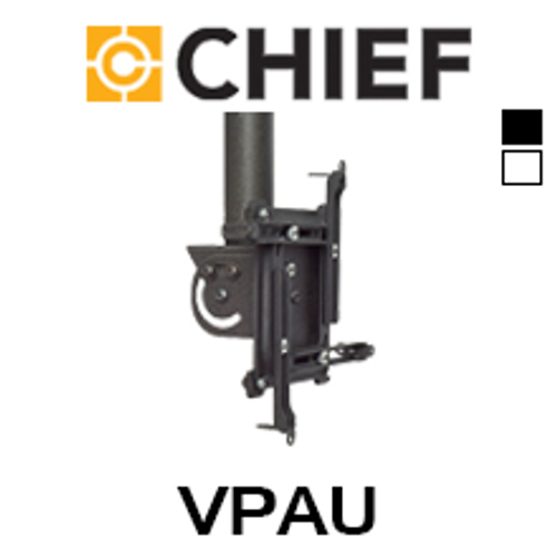 Chief VPAUB Vertical and Portrait Projector Mount (up to 34kg)