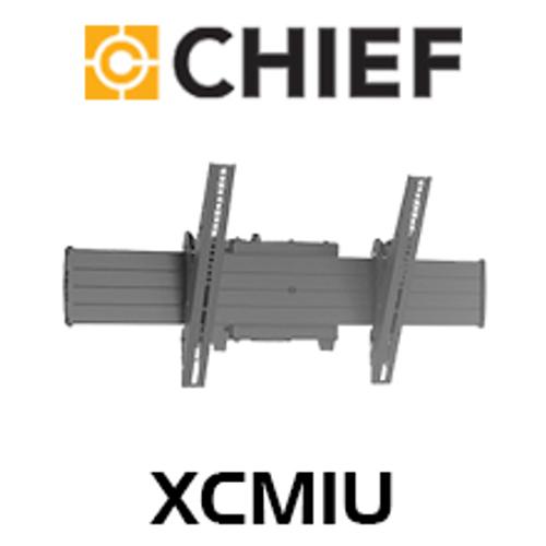 "Chief XCM1U FUSION X-Large Flat Panel Ceiling Mount (60-90"")"