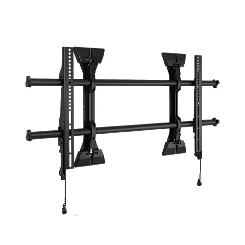 """Chief LSM1U Large 37-63"""" Fusion Micro-Adjustable Fixed TV Wall Mount"""