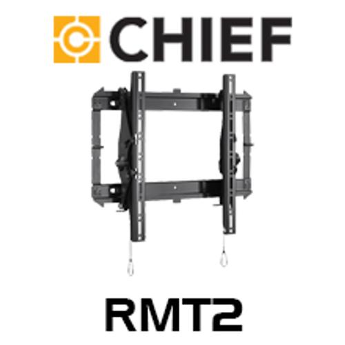 "Chief RMT2 Medium 26-42"" FIT Tilt TV Wall Mount"