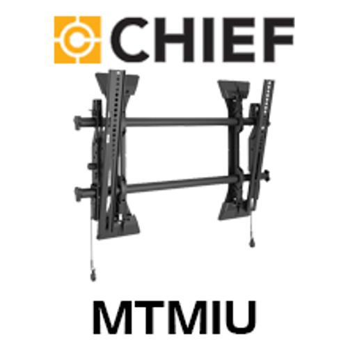 "Chief MTM1U Medium 26-47"" Fusion Micro-Adjustable Tilt TV Wall Mount"