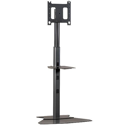 """Chief MF1U Medium 30-55"""" Flat Display Height Adjustable Floor Stand"""