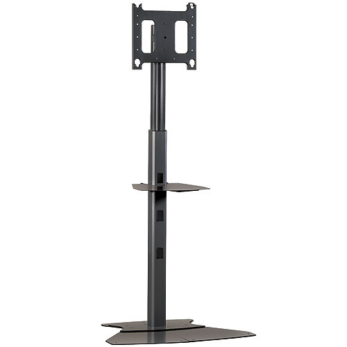 "Chief PF1U Large 42-71"" Flat Display Height Adjustable Floor Stand"