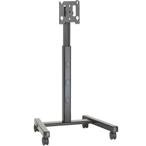 """Chief MFCUB Medium 30-55"""" Flat Display Mobile Trolley"""
