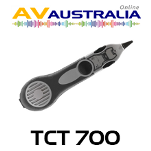 AVA TCT700 Cable Tracer / Tone Probe For LCT8
