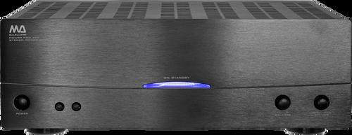 McLelland POWER PRO 300 150W Stereo Power Amplifier