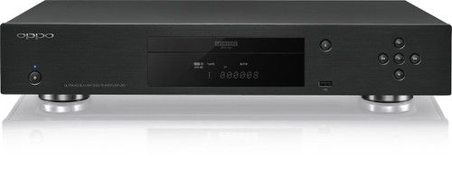 Oppo UDP-203 4K UHD HDR 3D Blu-Ray Disc Player With SACD