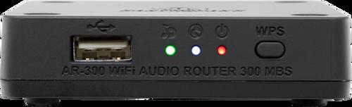 EarthQuake AR300 WiFi Audio Stackable Module