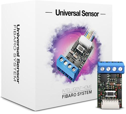 Fibaro Universal Binary Sensor