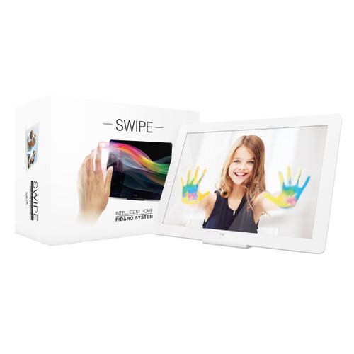 Fibaro Swipe Wireless Gesture Control Pad