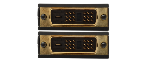 Gefen FM15 DVI Extender Over Single SC Fiber Optic (up to 1km)