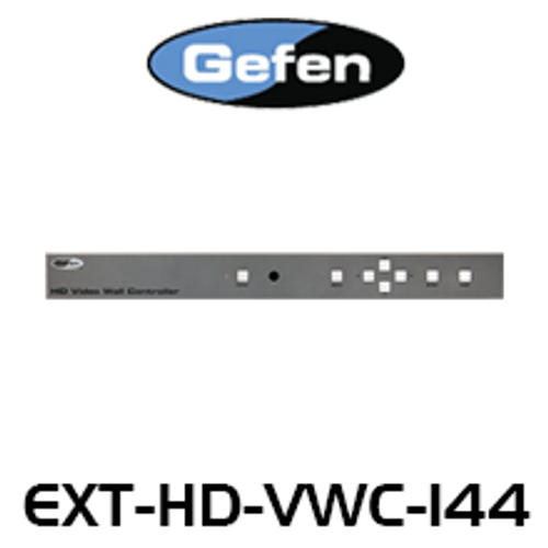Gefen 2x2 HD Video Wall Controller