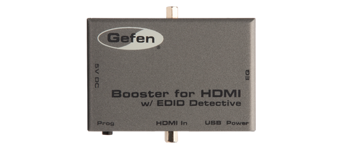 Gefen 4K Ultra HD HDMI Booster With EDID Detective (Up to 35m)