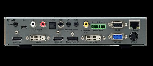 Gefen Audio / Video Multi-Format Processor