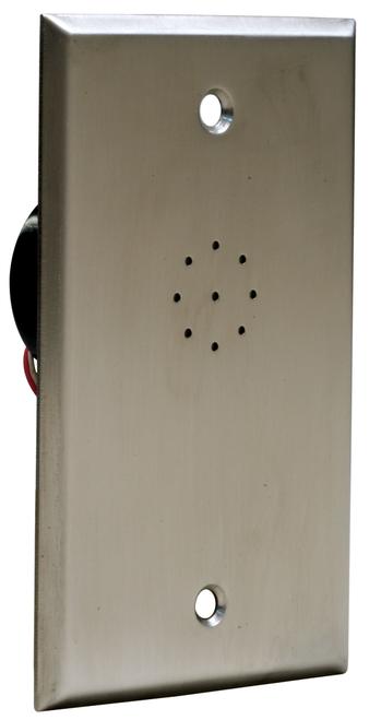 Australian AMX 100WP Audio Surveillance Microphone