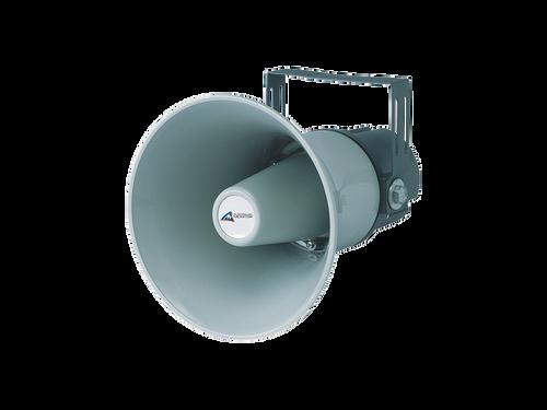 Australian Monitor 10/15/30W 100V Water Resistant Horn Speaker