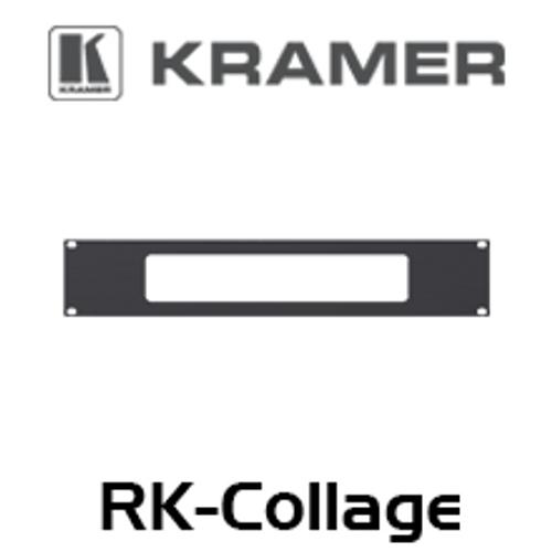 "Kramer 19"" Rack Adapter for VIA Collage"