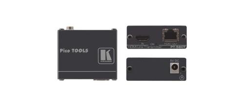 Kramer PT-580T 4K60Hz HDMI to HDBaseT Transmitter (up to 70m)