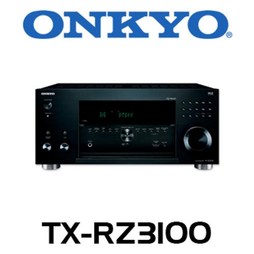 Onkyo TX-RZ3100 11.2-Ch THX Dolby Atmos & DTS:X AV Receiver