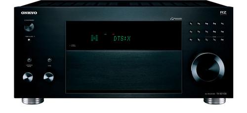 Onkyo TX-RZ1100 9.2-Ch THX Dolby Atmos & DTS:X AV Receiver