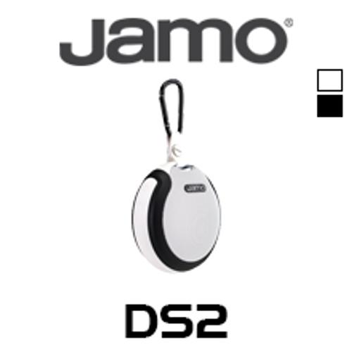 Jamo DS2 Outdoor Weatherproof Bluetooth Speaker w/ FM Radio