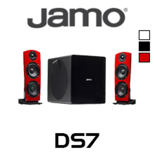 Jamo DS7 2.1-Ch Wireless Speaker System