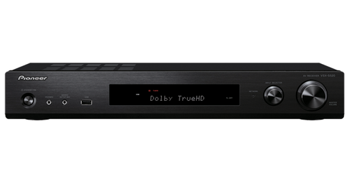 Pioneer VSX-S520 Slim 5.1 Network AV Receiver