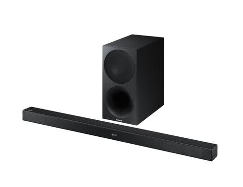 Samsung HW-M450 320W 2.1-Ch Soundbar With Wireless Subwoofer