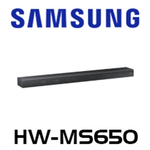 Samsung HW-MS650 450W 3-Ch Sound+ Soundbar