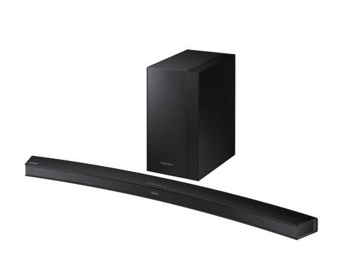 Samsung HW-M4500 260W 2.1-Ch Curved Soundbar With Wireless Subwoofer
