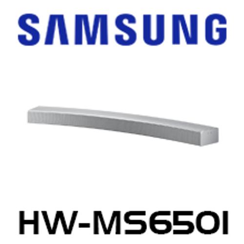 Samsung HW-MS6501 450W 3-Ch Sound+ Curved Soundbar