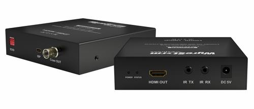 WyreStorm Express HDMI Over Coax With 2-Way IR (50m)