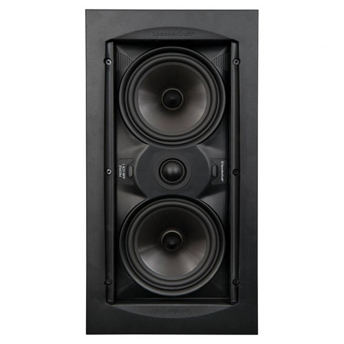 SpeakerCraft Profile AIM ATS1 Dolby Atmos Enabled In-Wall Speaker System