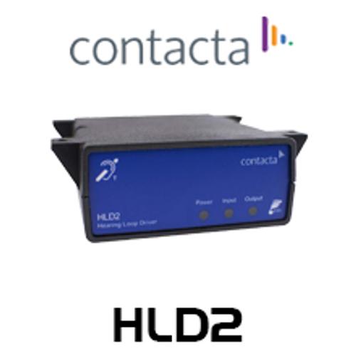Contacta HLD2 1 to 1 Loop Driver
