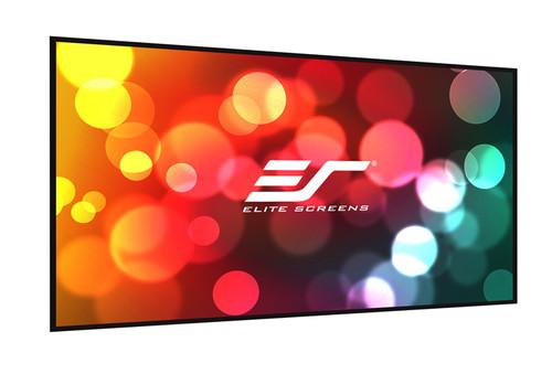 "Elite Screens Insta-DE Dry-Erase Soft Pad WhiteBoard Projection Screens (63-129"")"