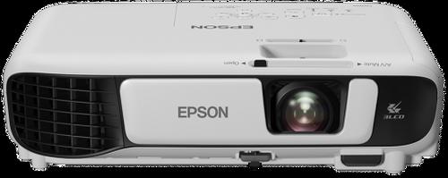 Epson EB-W42 3600 Lumens WXGA 3LCD Corporate Portable Multimedia Projector