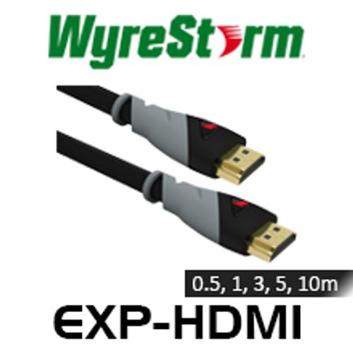 WyreStorm Express v1.4 HDMI Cable (0.5-10m)