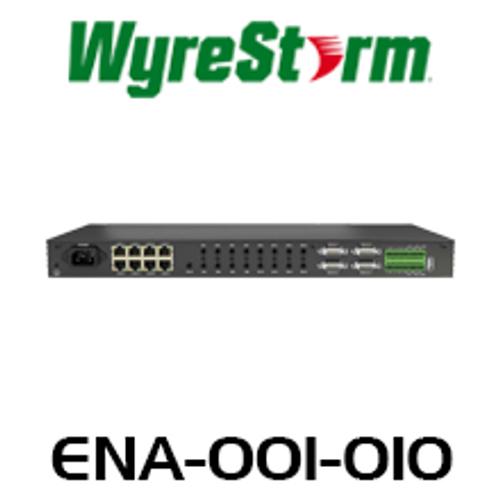 WyreStorm Enado Control Solution