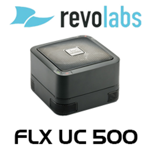 Revolabs FLX UC 500 USB Conference Phone