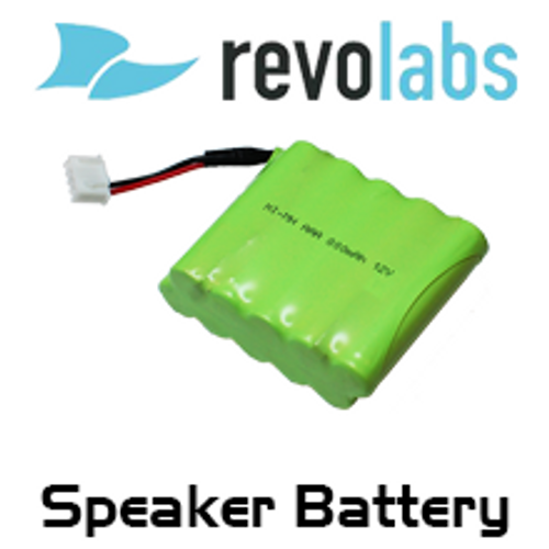 Revolabs Battery To Suit FLX Wireless Speaker