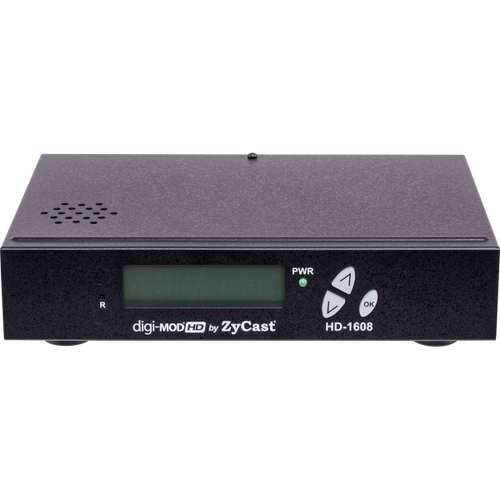 Resi-Linx HD-1608 DVBT Single Input HD Modulator
