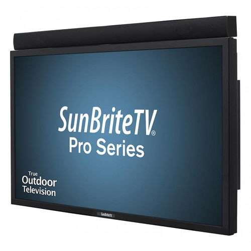 "SunBriteTV Pro 49"" & 55"" Full HD All-Weather Outdoor TV"