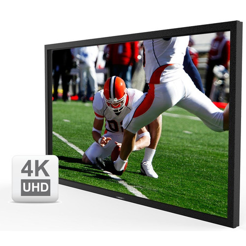 "SunBriteTV Pro 84"" 4K Ultra HD All-Weather Outdoor Digital Signage"