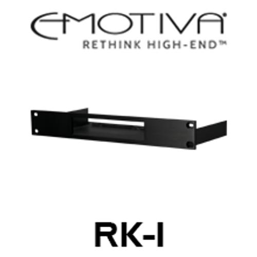 Emotiva RK-1 Rack Mount Kit For DC-1 & SP-1 Modular System