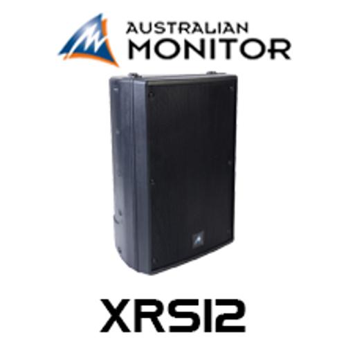 "Australian Monitor XRS12 12"" High Performance Passive PA Speaker (Each)"