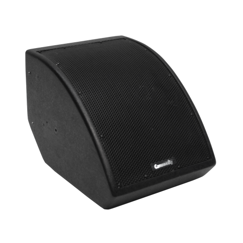 """Community MX8 8"""" Full Range Coaxial Stage Monitor (Each)"""